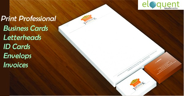 print stationery in Nigeria