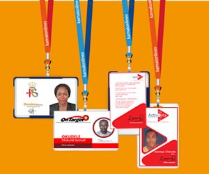 ID Card printer in Lagos Nigeria
