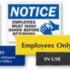 Office and Safety Signs Dealers in Lagos Nigeria
