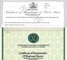 Difference Between Trademark Registration and Company Registration.