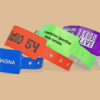 Event Wristbands in Nigeria – 08181447766