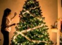 Decorating Your Christmas Tree