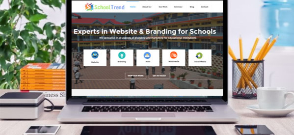 Eloquent Launches SchoolTrend