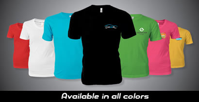 Tshirt making Company in Lagos, Nigeria