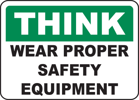 safety sign lagos