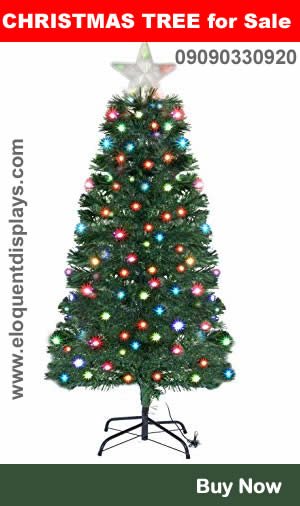 Christmas Tree Suppliers in Lagos