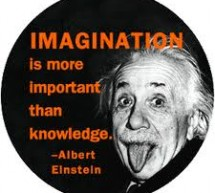 How to acquire creative imagination