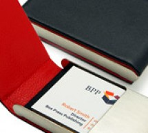 4 Reasons to always carry a Business Card
