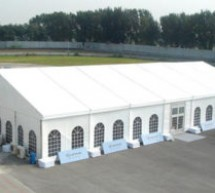 Event Marquee Tents in Nigeria