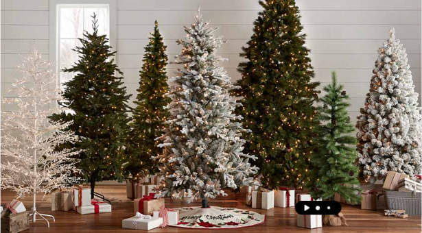 Buying Guide for an artificial Christmas Tree