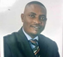 Maxwell Ajagwaigbo CEO – Maxceuticals Limited