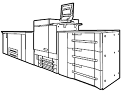 Printing with DI in Nigeria