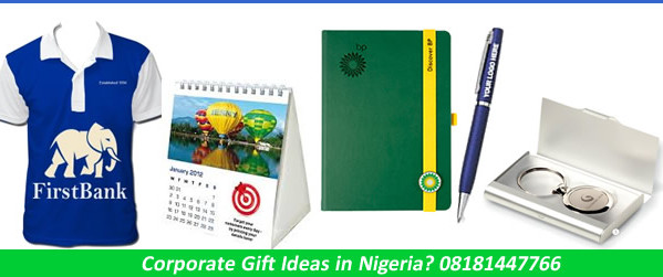 Top 5 Christmas Gift ideas that will register your company in your customers mind the coming year