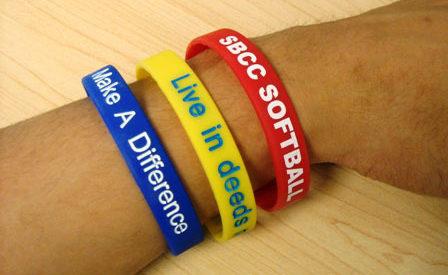 Wristband Producers in Lagos Nigeria